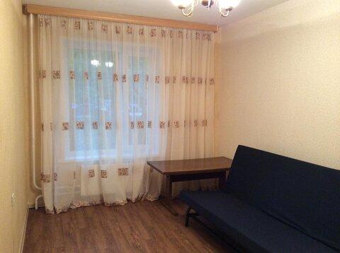 Комната 12 кв. м. в 3-х к. кв. м.Щукинская, ул.М.Василевского, 5к2