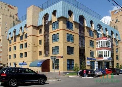 Продается машиноместо в Королев ул.Калинина д.6б