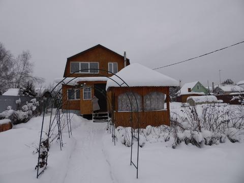 Дом 72 кв.м. г. Сергиев Посад микр. Мишутино Московская обл.