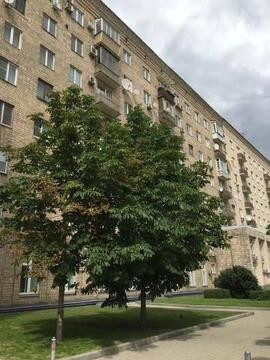 Москва, 3-х комнатная квартира, Кутузовский пр-кт. д.14, 21600000 руб.