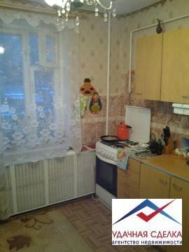 Продается квартира, Климовск, 34м2