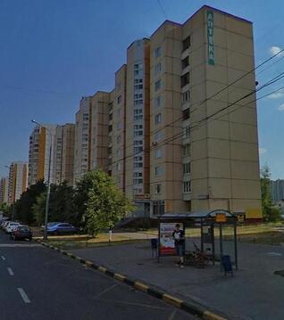 Продам 4-к квартиру, Москва г, улица Авиаконструктора Миля 14