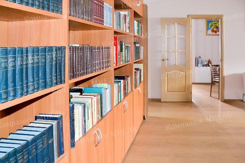 3-комнатная квартира, 99 кв.м., в ЖК «Павшинская пойма»