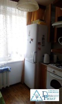 Продается чудесная трехкомнатная квартира в юго-восточном округе Москв