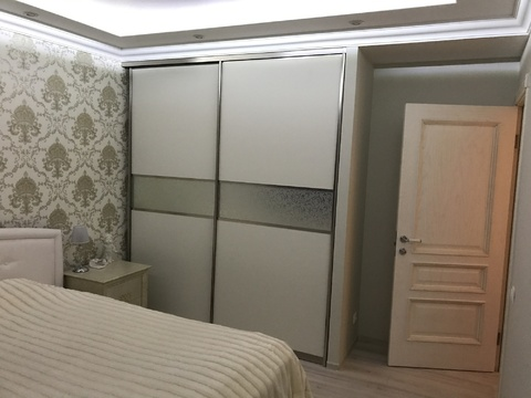 3-комнатная квартира Град Московский м. Саларьево