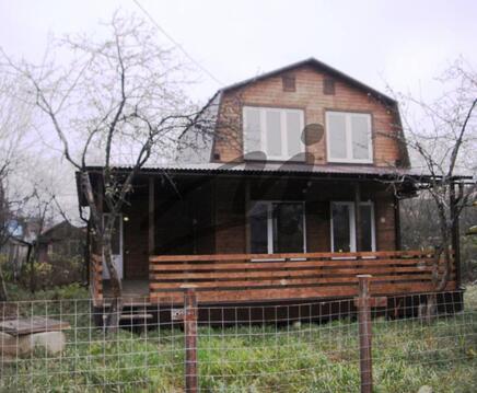 Продается дом. Четыре комнаты
