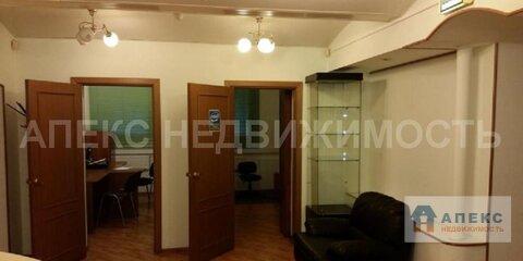 Аренда офиса пл. 437 м2 м. Смоленская апл в жилом доме в Арбат