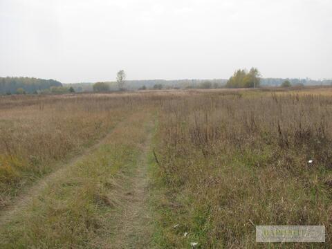 Продается земельный участок в селе Загорново