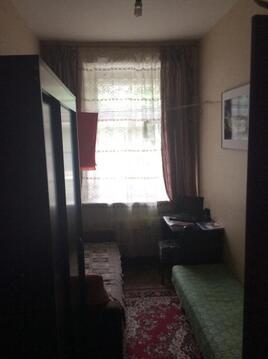 Продается комната в 5х комнатной квартире (Москва, м.Павелецкая)