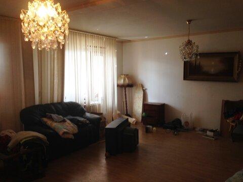 4-х комнатная квартира в Рузе 113 кв.м.