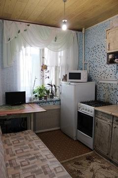 Продается 1-комнатная квартира ул. Нахимова д.35, г.Фрязино