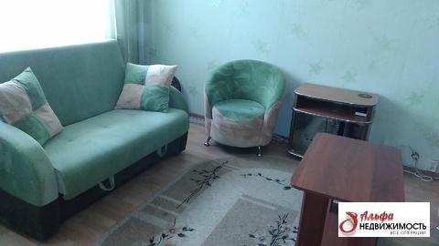 Раменское, 1-но комнатная квартира, Железнодорожный проезд д.11, 2450000 руб.