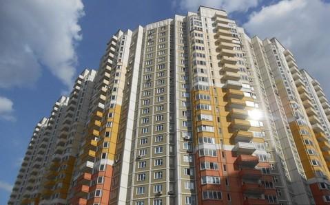 Продаётся 2-х комнатная квартира в Химках в доме 2009 года.