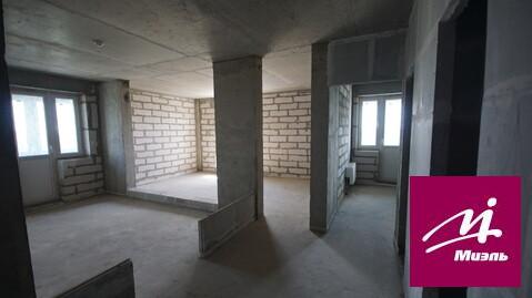 """2-комнатная квартира, 56 кв.м., в ЖК """"Москвич"""""""