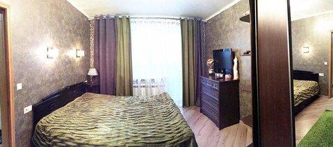 3-х комнатная квартира на м.Профсоюзная евроремонт менее года