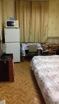 Продажа нежилого помещения 17,7 м. кв, г. Москва, м. Выхино
