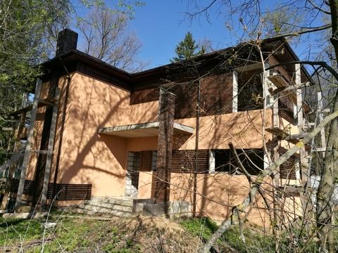 Продам коттедж 270 кв.м в д.Поливаново, Подольского района