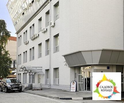 Предлагается 163 кв.м в цокольном этаже в бизнес-центре рядом с Пар