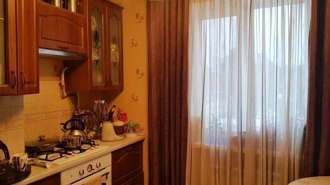 Уютная 2-комн. квартира в Дубне с ремонтом, возможна ипотека