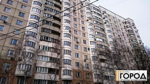 Продажа 3-х комнатной квартиры.