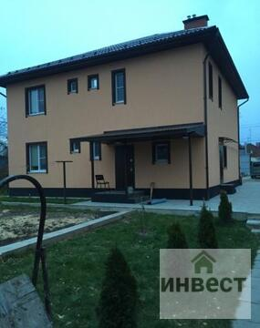 Продается 2х этажный дом 200 кв.м. на участке 10 соток, г. Апрелевка,