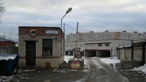 Продается гараж в г. Щелково ГСК Звезда