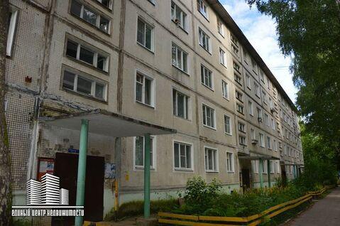 3х к. квартира, г. Дмитров, ул. Космонавтов д.23