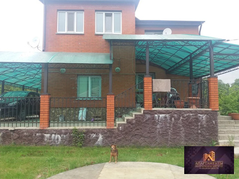Продам дом со всеми удобствами в д. Злобино, 9 млн