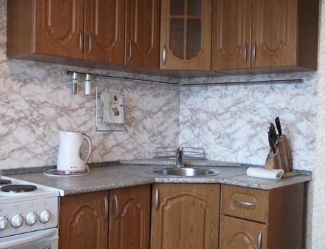 """1-комнатная квартира, 43 кв.м., в ЖК """"в мкр. Ольгино"""" д. 3"""