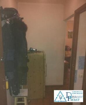 Продается однокомнатная квартира по адресу: г. Москва Измайловский б-р