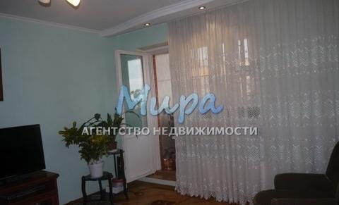 Продаётся 1-комн.квартира в центре г. Дзержинский ( 2 км. от МКАД) в