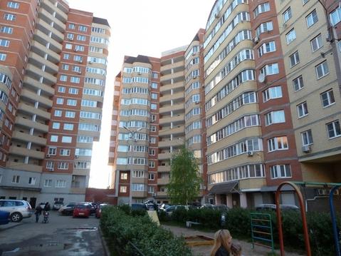 1 комнатная квартира Ногинск г, Рогожская ул, 117