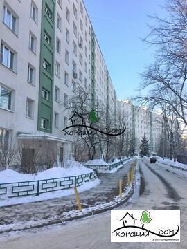 Продается 2-к квартира в Зеленограде корп. 904