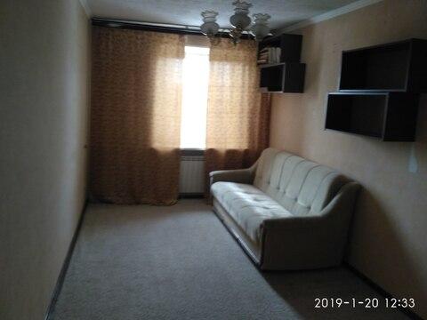 Двухкомнатная квартира в Климовске