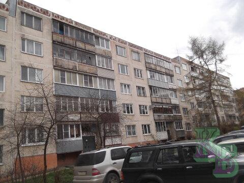 Продам 2-комнатную квартиру, Серпухов, ул. Советская