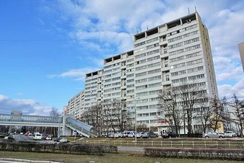1-комн. квартира 38,7 кв.м. с отделкой и новой кухней в центре города