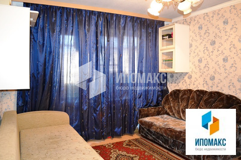Продается 2-комнатная квратира в п.Киевский