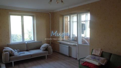 Продаётся двухкомнатная квартира в панельном доме.Приличный ремонт. С