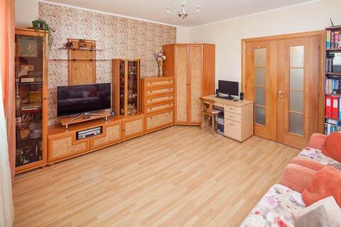 Москва, 2-х комнатная квартира, Северное Чертаново микрорайон д.8 к834, 10500000 руб.