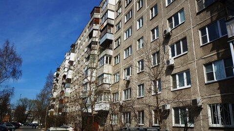 2х комнатная квартира Электросталь г, Ялагина ул, 16