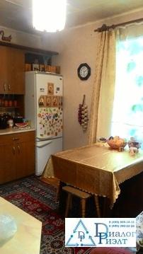 Продается двухкомнатная квартира пгт Томилино, микрорайон Птицефабрика