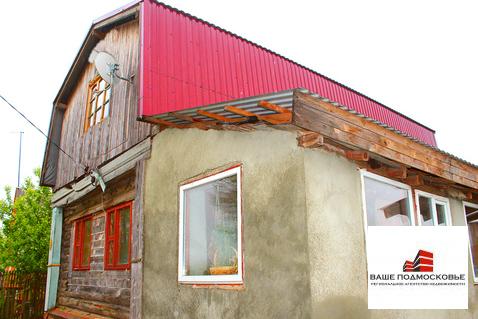Дом в деревне Карповская