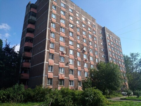 Ногинск, 2-х комнатная квартира, Краснослободская ул д.15, 1900000 руб.