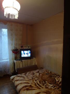 2-х комнатная квартира 48 м2 м. Домодедово