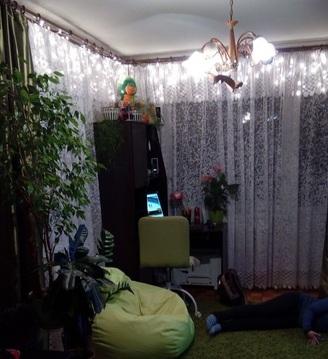 1 комнатная квартира 32.5 кв.м. в г.Жуковский, ул.Левченко д.8