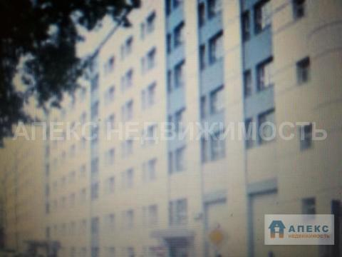 Аренда офиса 634 м2 м. Белорусская в бизнес-центре класса В в Тверской