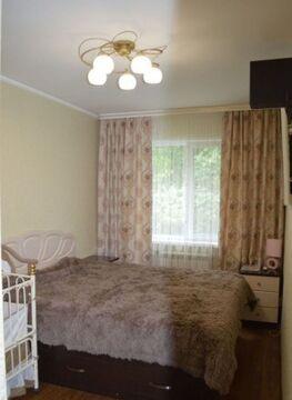 Продается двухкомнатная квартира:Московская обл.г.Щелково.ул.Парковая .