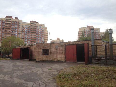 Подземный гараж в продаже