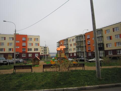 Сдается двухкомнатная квартира