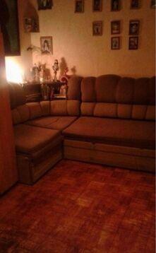 Продажа однокомнатная квартира Московская область г. Лосино-Петровский .